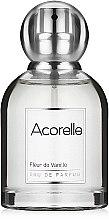 Духи, Парфюмерия, косметика Acorelle Vanilla Blossom - Парфюмированная вода (тестер с крышечкой)
