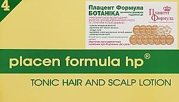 """Духи, Парфюмерия, косметика Средство для восстановления волос """"Плацент формула ботаника"""" - Placen Formula Botanica Tonic Hair And Scalp Lotion"""