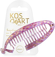 Духи, Парфюмерия, косметика Заколка для волос - Kosmart Pink Fish