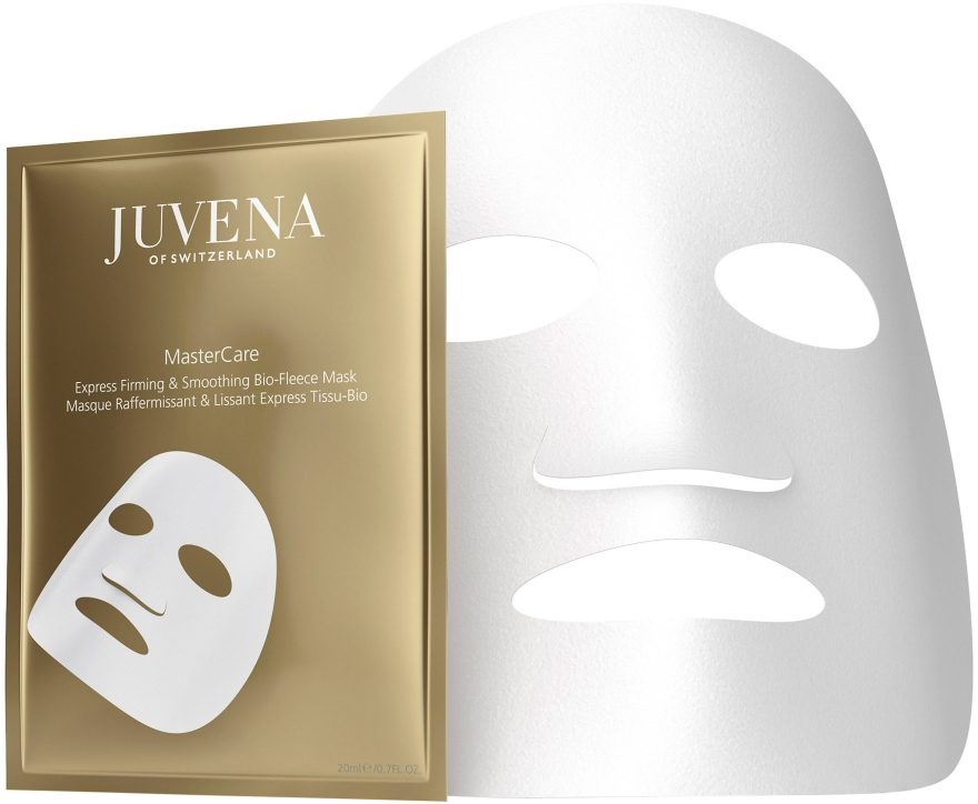 Суперувлажняющая маска экспресс-лифтинг - Juvena Master Care Immediate Effect Mask
