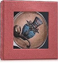"Духи, Парфюмерия, косметика Зеркальце карманное ""Сова"" - Devays Maker Mirror"