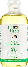 Духи, Парфюмерия, косметика Масло массажное динамизант - EffiDerm Corps Huile Dynamisante BIO