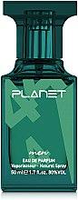 Духи, Парфюмерия, косметика Planet Green №4 - Парфюмированная вода