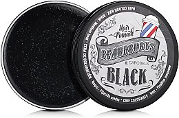 Духи, Парфюмерия, косметика Воск тонирующий с краской - Beardburys Hair Pomade
