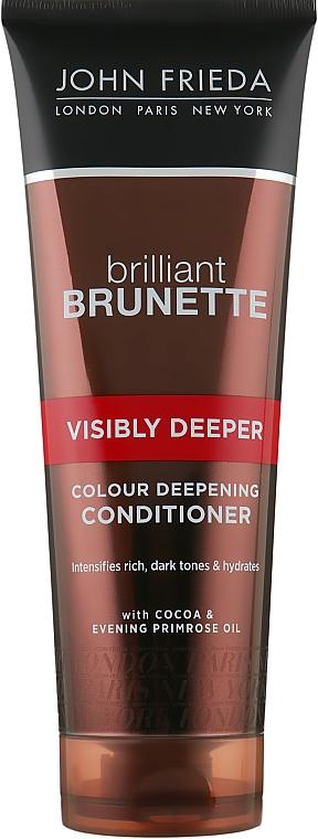 Кондиционер для темных волос - John Frieda Brilliant Brunette Visibly Deeper Conditioner
