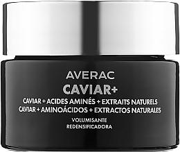 Духи, Парфюмерия, косметика Мощный подтягивающий крем для лица - Averac Focus Caviar+