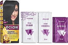 Духи, Парфюмерия, косметика Крем-краска для волос - Eclair Omega 9 Hair Color