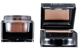 Духи, Парфюмерия, косметика Набор - Nee Make Up Luxury Mineral Foundation & Concealer (Foundation/15ml + Concealer/6ml)
