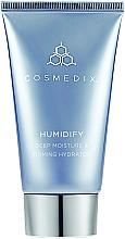 Духи, Парфюмерия, косметика Крем для глубокого увлажнения и укрепления кожи - Cosmedix Humidify Deep Moisture Cream