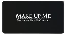 Набор пудр для бровей и фиксатора FB3 - Make Up Me — фото N2