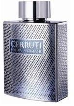 Духи, Парфюмерия, косметика Cerruti Pour Homme Couture Edition - Туалетная вода (тестер без крышечки)