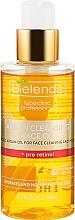 Духи, Парфюмерия, косметика Очищающее аргановое масло для лица с про-ретинолом - Bielenda Skin Clinic Professional