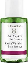 """Духи, Парфюмерия, косметика Эссенция для ванны """"Пихта"""" - Dr. Hauschka Spruce Warming Bath Essence"""