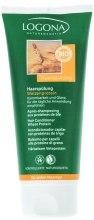 Духи, Парфюмерия, косметика Кондиционер для волос Ежедневное питание с протеинами Пшеницы - Logona Hair Care Conditioner