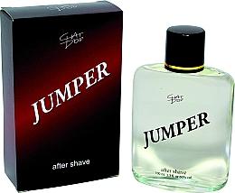 Духи, Парфюмерия, косметика Chat D'or Jumper - Лосьон после бритья