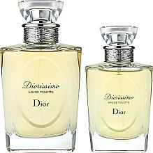 Dior Diorissimo - Туалетная вода — фото N3