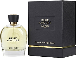 Духи, Парфюмерия, косметика Jean Patou Collection Heritage Deux Amours - Парфюмированная вода