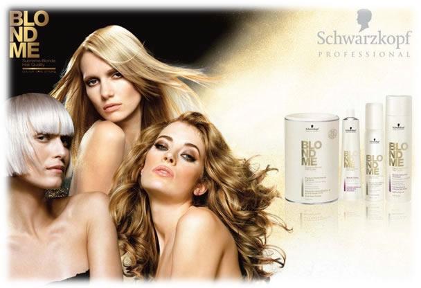 Осветляющий крем для светлых волос - Schwarzkopf Professional BlondMe Blonde Lifting — фото N7