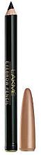 Духи, Парфюмерия, косметика Карандаш для бровей - Lakme India Eyebrow Pencil