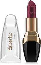 """Увлажняющая губная помада """"Увлажнение в цвете"""" - Faberlic Lipstick — фото N1"""