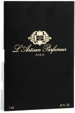 Духи, Парфюмерия, косметика L`Artisan Parfumeur La Chasse aux Papillons - Туалетная вода (пробник)