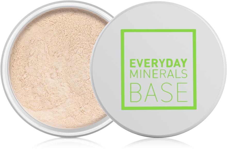 Минеральная основа под макияж - Everyday Minerals Matte Base