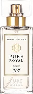 Federico Mahora Pure Royal 707 - Духи (пробник)