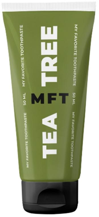 Паста зубная «TeaTree» - MFT