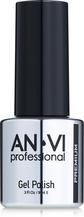Гель-лак для ногтей - AN-VI Professional Gel Polish