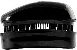 Духи, Парфюмерия, косметика Щетка для волос - Dessata Original Mini Black-Black