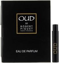 Духи, Парфюмерия, косметика Robert Piguet Oud - Парфюмированная вода (пробник)