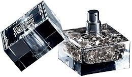 Духи, Парфюмерия, косметика Ramon Molvizar Black Cube - Парфюмированная вода (тестер без крышечки)