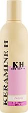 Духи, Парфюмерия, косметика Шампунь питательный - Keramine H Shampoo Nutriente