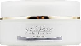 Духи, Парфюмерия, косметика Бальзам для тела - Baltic Collagen Slim Body Balsam