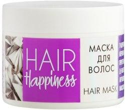 Духи, Парфюмерия, косметика Маска для волос - Белита-М Hair Happiness Hair Mask