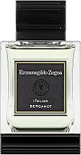 Духи, Парфюмерия, косметика Ermenegildo Zegna Italian Bergamot - Туалетная вода