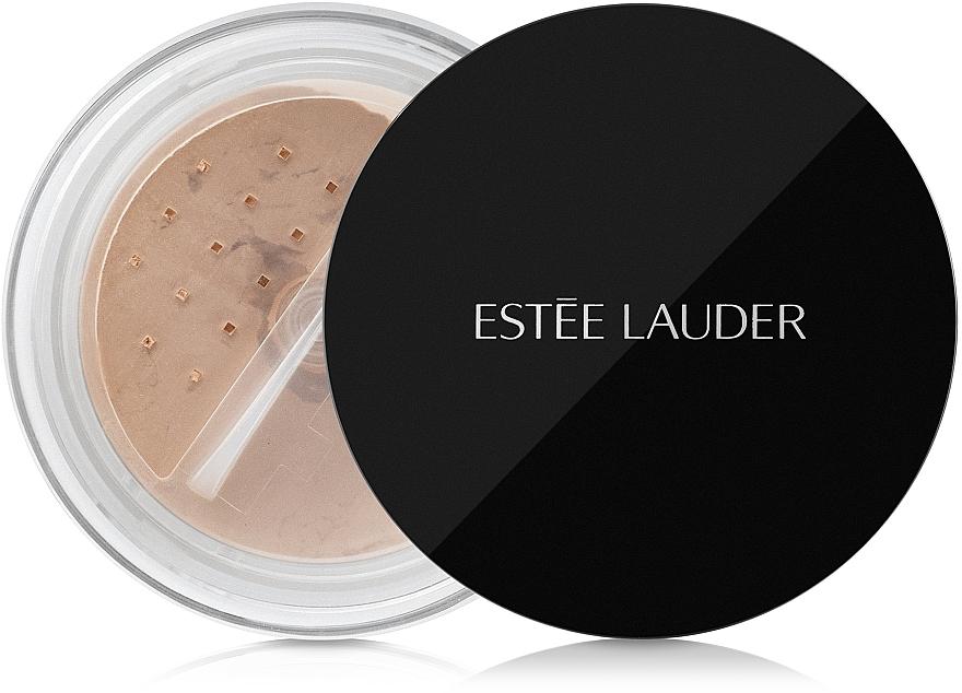 Рассыпчатая пудра - Estee Lauder Perfecting Loose Powder