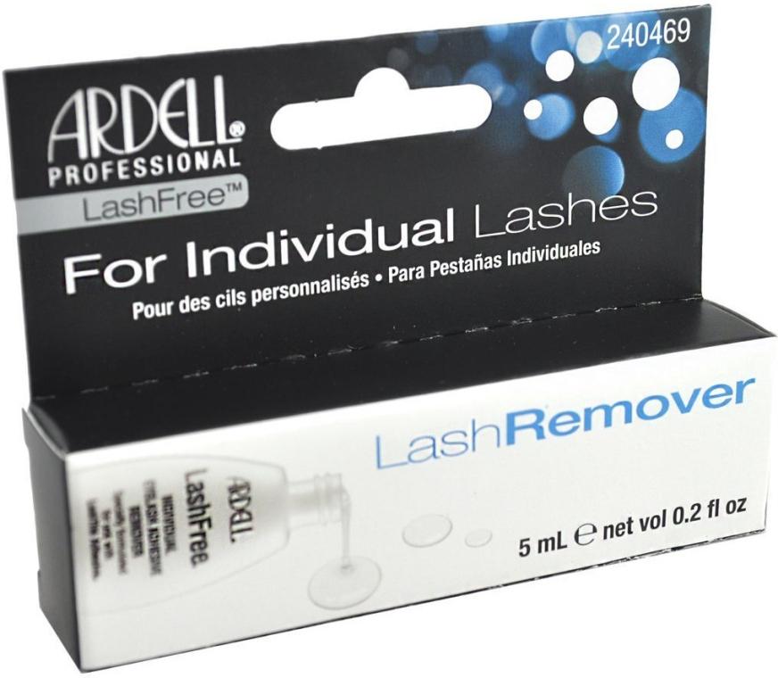 Средство для снятия накладных ресниц - Ardell LashFree Eyelash Remover