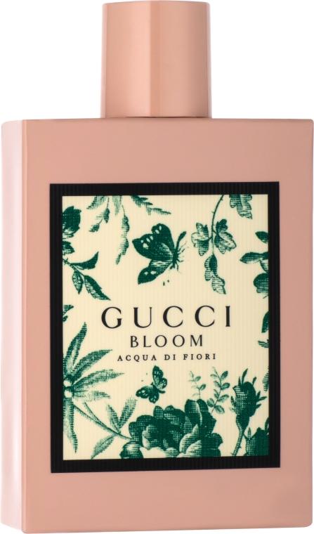 Gucci Bloom Acqua Di Fiori - Туалетная вода