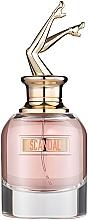 Духи, Парфюмерия, косметика Jean Paul Gaultier Scandal A Paris - Туалетная вода (тестер с крышечкой)