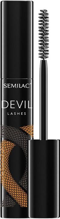 Тушь для ресниц - Semilac Devil Lashes Mascara