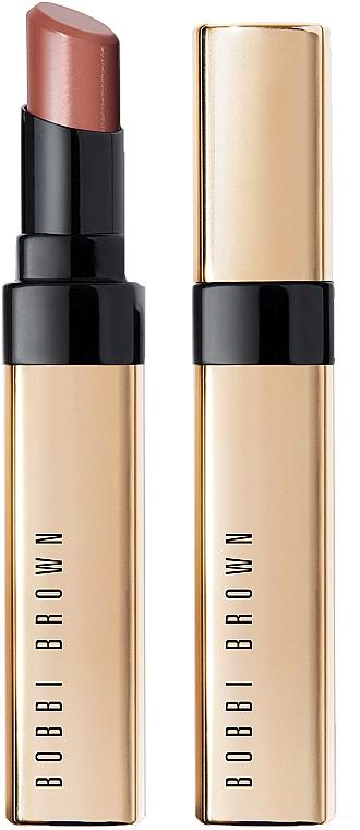 Помада для губ - Bobbi Brown Luxe Shine Intense Lipstick