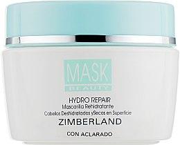 Духи, Парфюмерия, косметика Маска увлажняющая разглаживающая для сухих и вьющихся волос - Zimberland Mask Beauty Hydro Repair