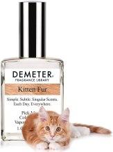 Духи, Парфюмерия, косметика Demeter Fragrance Kitten Fur - Духи