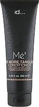 Парфумерія, косметика Кондиціонер для розплутування волосся - IdHair ME 2 No More Tangle Conditioner