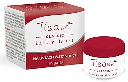 Духи, Парфюмерия, косметика Бальзам для губ - Farmapol Tisane Classic Lip Balm
