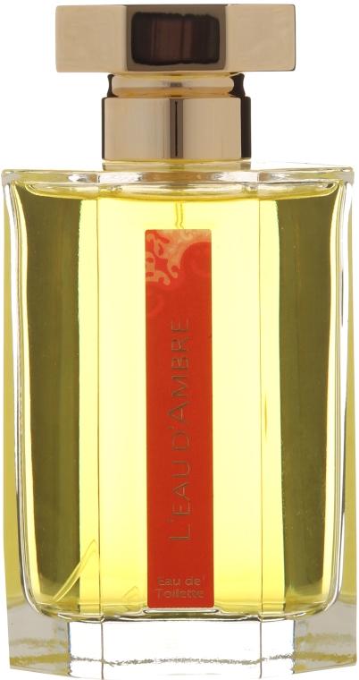 L`Artisan Parfumeur L'Eau D`ambre - Туалетная вода