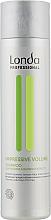 Духи, Парфюмерия, косметика Шампунь для волос - Londa Professional Impressive Volume