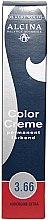 Духи, Парфюмерия, косметика Крем-краска для волос - Alcina Balance Color Carrier System