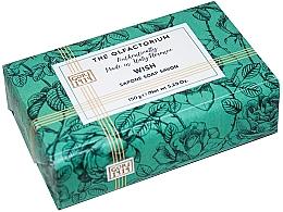 Духи, Парфюмерия, косметика Мыло - Gori 1919 The Olfactorium Wish Soap